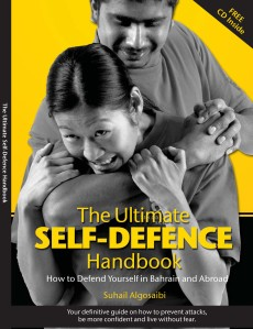 The Ultimate Self-Defence Handbook