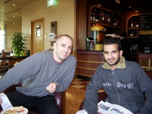 Suhail and Ali